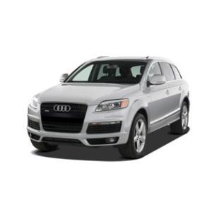 Cauti navigatie dedicata Audi Q7? Incearca oferta magazinului nostru
