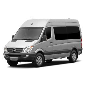 Navigatie Mercedes Sprinter