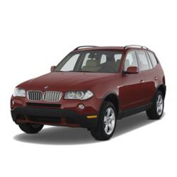 scut metalic bmw x3