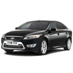 scut motor ford mondeo