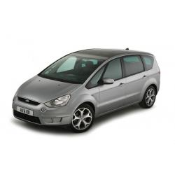 scut motor ford s max
