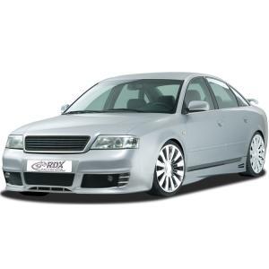 Cauti navigatie dedicata pentru Audi A6 C5 1997-2005? Incearca oferta noastra!