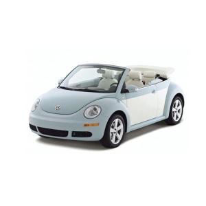 scut VW Beetle