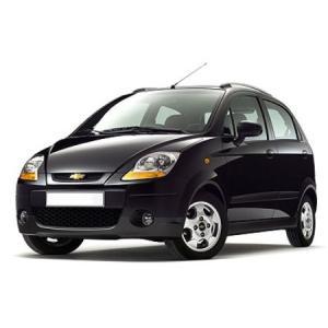 Navigatie Auto Chevrolet Spark
