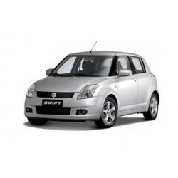 camera dedicata suzuki swift