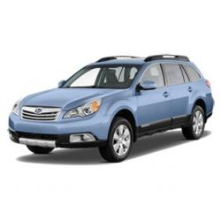 Camera video auto Subaru Outback