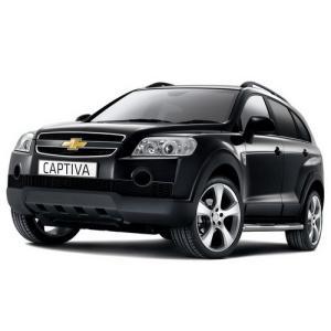 Navigatie Auto Chevrolet Captiva