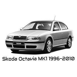 Navigatie Dedicata Skoda Octavia 1